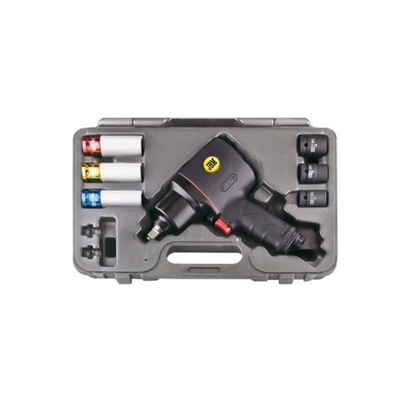 Kit pistola la tre service for Tre kit di garage per auto